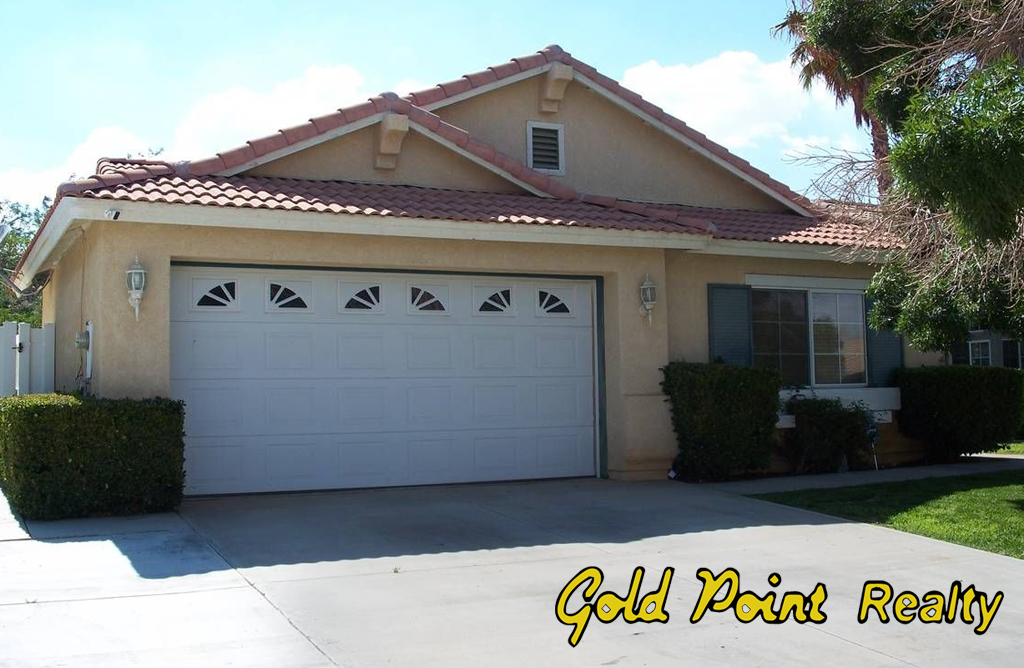 property management in Victor Valley