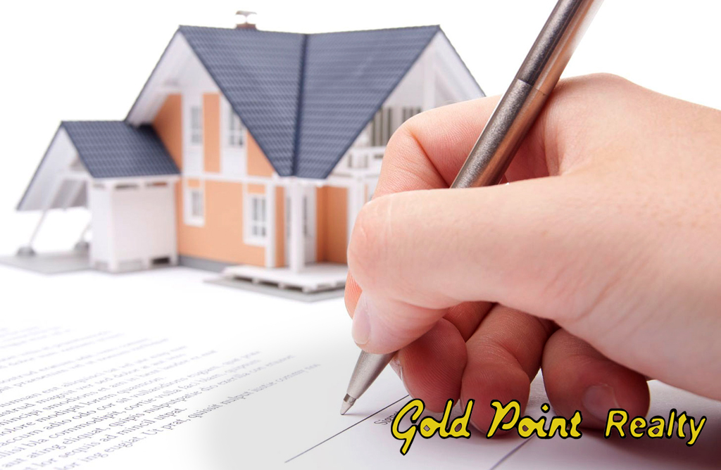 Why Gold Point Realty Should Be Your Top Choice for Property Management Services